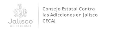 Consejo Estatal contra las Adicciones en Jalisco - CECAJ